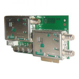 DVB S Dual Tuner