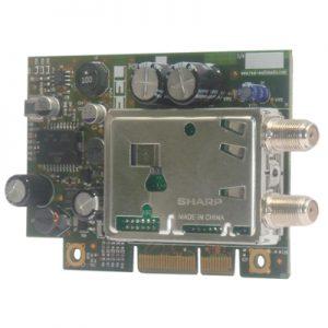 DVB S Single Tuner