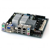Mainboard AVG 2