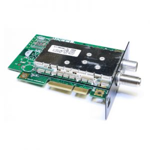 DVB-C Single Tuner